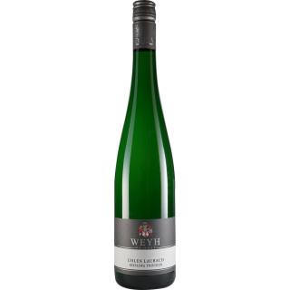 2016 Uhlen Laubach Riesling trocken - Weingut Weyh