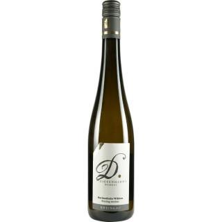2017 Martinsthaler Wildsau Riesling VDP.Erste Lage trocken - Weingut Diefenhardt