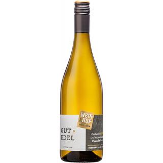 2019 GUTEDEL trocken - Wein & Hof Hügelheim