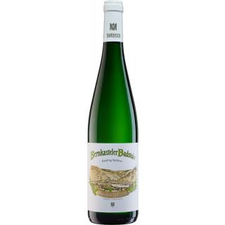 2018 Bernkasteler Badstube Riesling Spätlese VDP.Große Lage lieblich - Weingut Wwe. Dr. H. Thanisch, Erben Thanisch