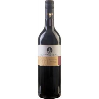 2016 Schwarzer Abt Rotwein Cuvée - Weinmanufaktur Gengenbach