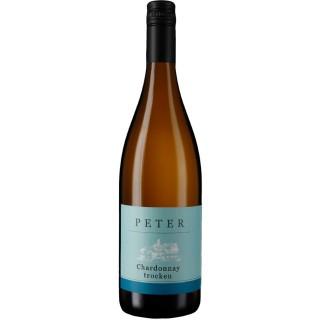 2020 Chardonnay trocken - Weingut Peter