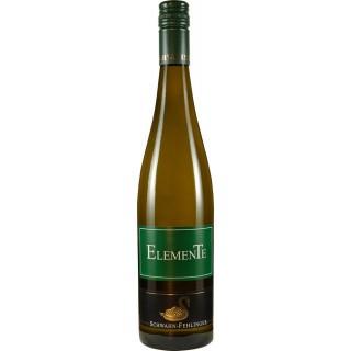 2018 Westhofener Elemente Qualitätswein trocken - Weingut Schwahn-Fehlinger