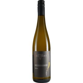 2020 Weissburgunder trocken - Weinbau Reichert