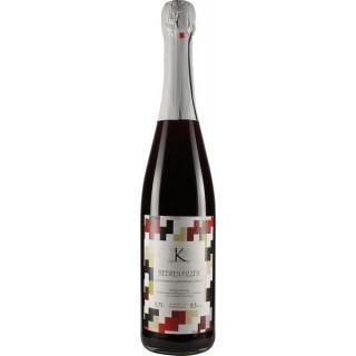 Beeren Fizzer - Weingut Krohmer