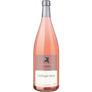 2019 Trollinger Rosé Ebene 3 1L - Weingärtner Esslingen