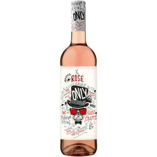 2020 ONLY Rosé lieblich - Weinkonvent Dürrenzimmern eG