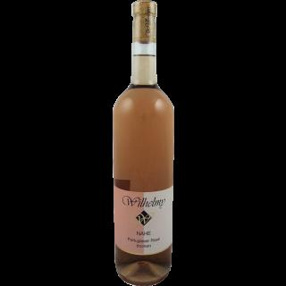 Portugieser Rosé trocken - Weingut Wilhelmy