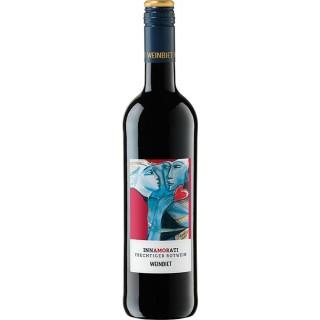 Innamorati fruchtiger Rotwein - Weinbiet Manufaktur
