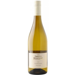2018 Chardonnay trocken - Weingut Emrich-Montigny