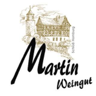2018 Homburger Kallmuth Domina trocken - Weingut H. Martin