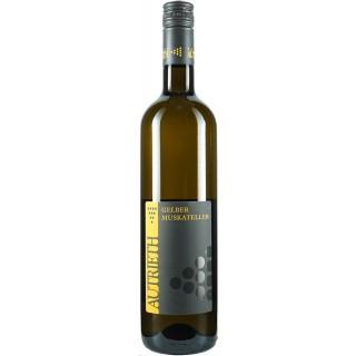 2020 Gelber Muskateller trocken - Weingut Autrieth