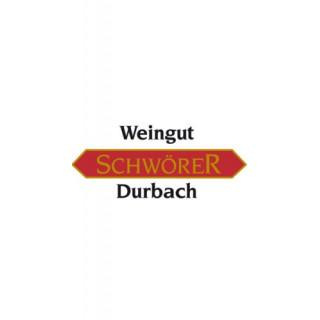 2017 Durbacher Kochberg Spätburgunder Rotwein Qualitätswein 1,5 L - Weinhaus Schwörer