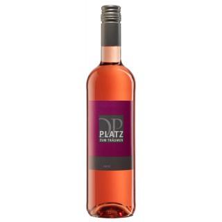 "2020 ""PLATZ zum Träumen"" Rosé - Weinhaus Kochan & Platz"