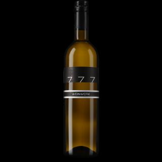 2016 777 Silvaner trocken - Weingut Weinwerk