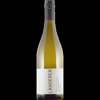 2018 Landerer Kaiserstuhl Grauburgunder Trocken - Weingut Landerer