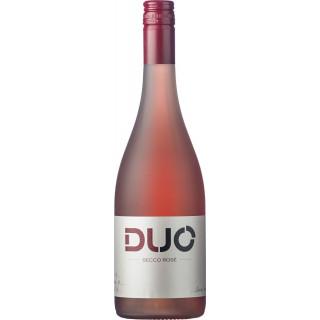 DUO Secco Rosé trocken - Weingut Eckehart Gröhl