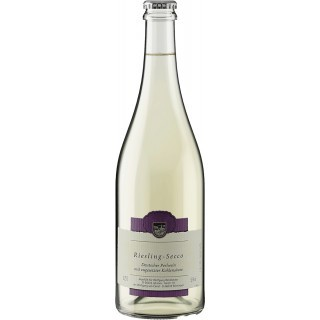 2016 Riesling Secco - Weinbau Weckbecker