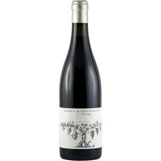 2015 Pinotage trocken - Weingut Bietighöfer