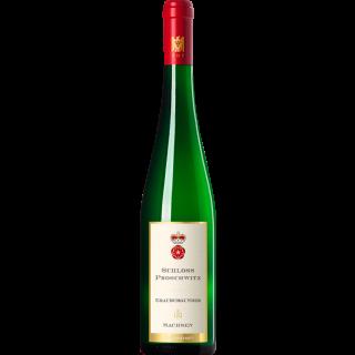 2018 Grauburgunder GG trocken VDP.GROSSE LAGEtrocken - Weingut Schloss Proschwitz