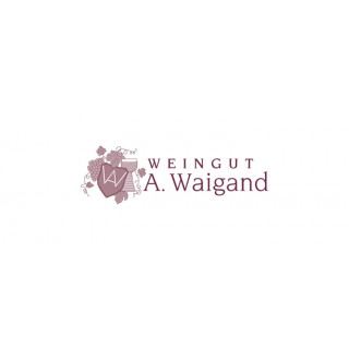 2018 Spätburgunder trocken 0,375L - Weingut Waigand