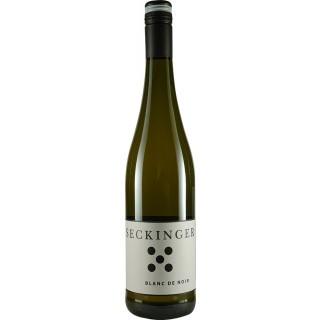 2019 Blanc de Noir - Weingut Seckinger