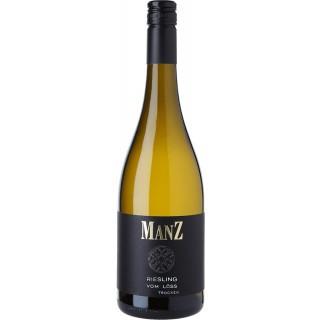 2020 Riesling vom Löss trocken - Weingut Manz