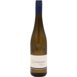 2019 Riesling feinfruchtig - Weingut Schweickardt