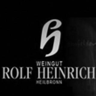2016 Riesling Qualitätswein edelsüss RESERVE - Weingut Rolf Heinrich