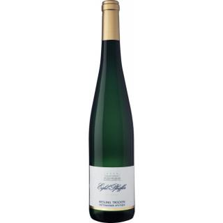 2019 Trittenheimer Apotheke Riesling trocken - Weingut Eifel-Pfeiffer