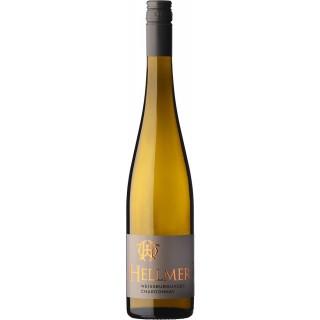 2019 Weissburgunder & Chardonnay trocken - Weingut Hellmer