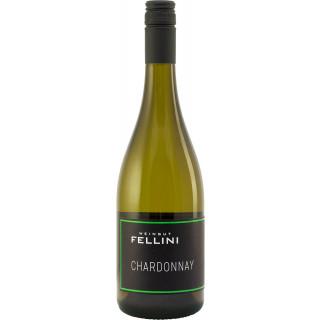 2019 Chardonnay trocken - Weingut Fellini