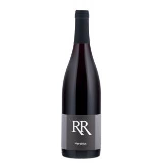 2016 Cuvée Herzblut - Weingut Richard Rinck