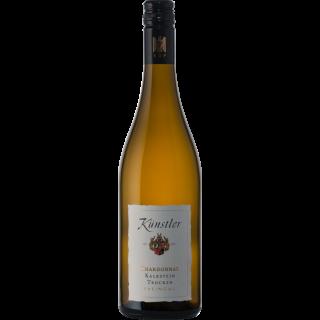 2019 Kalkstein Chardonnay Trocken - Weingut Künstler