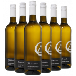 Grauburgunder Paket - Weingut Finkenauer