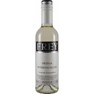 2020 Ortega Beerenauslese edelsüß 0,375 L - Weingut Frey