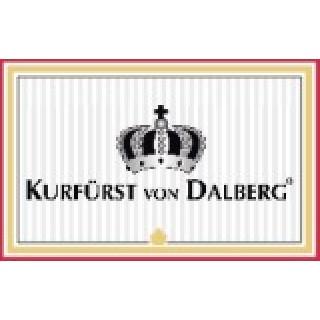 2011 Kurfürst von Dalberg Cuvée trocken BIO - Weingut Kurfürst von Dalberg