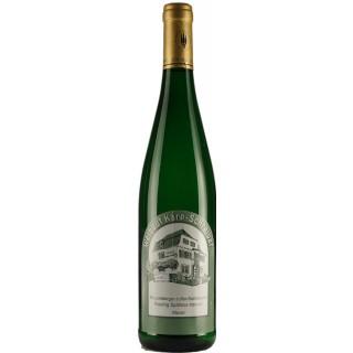 2017 Brauneberger Juffer-Sonnenuhr Riesling trocken GG - Weingut Karp-Schreiber