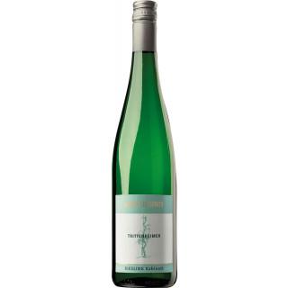 2017 Trittenheimer Riesling Kabinett süß - Weingut Ansgar Clüsserath