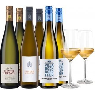 Deutschland Weißwein Paket