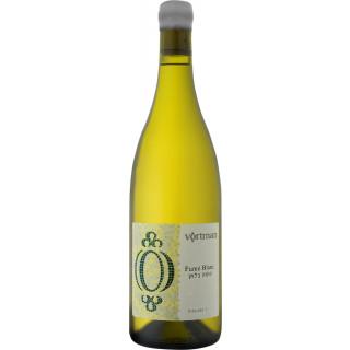 2019 Fumé Blanc - vortman winery trocken - Weingut Stenner