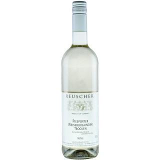 2020 Piesporter Weißburgunder Qualitätswein trocken - Weingut Josef Reuscher Erben
