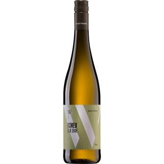 2020 Scheurebe halbtrocken - Weingut Josef Wörner