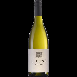 2017 Alter Satz - Weingut Leiling