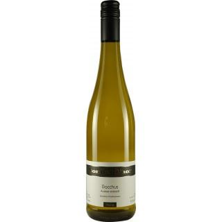 2018 Bacchus Auslese edelsüß - Weingut Sonnenhof Langenlonsheim