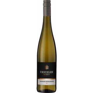 2018 Grauer Burgunder S trocken - Weingut Faschian