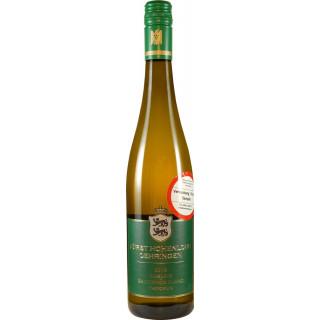 2020 Riesling - Sauvignon Blanc trocken Bio - Weingut Fürst Hohenlohe-Oehringen