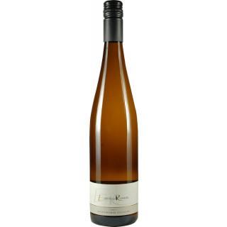 2015 Appenheimer Silvaner trocken - Weingut Eberle-Runkel