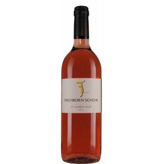 2018 St. Laurent Rosé Trocken - Weingut Fischborn-Schenk