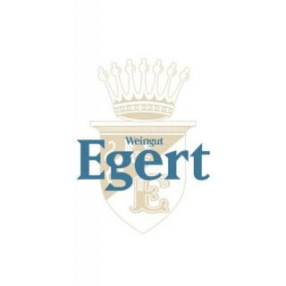 2017 Mittelheimer St. Nikolaus Riesling Kabinett halbtrocken - Weingut Egert